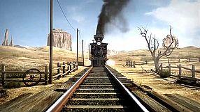 Railway Empire zwiastun rozgrywki #1
