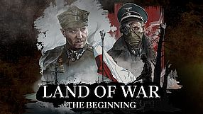 Land of War: The Beginning zwiastun rozgrywki #1
