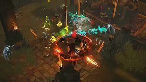 Diablo Immortal zwiastun rozgrywki #1 (PL)