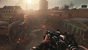 Wolfenstein II: The New Colossus Strzelanie w imię wolności