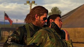 Metal Gear Solid V: Ground Zeroes 12 minutowy gameplay