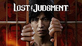 Lost Judgment zwiastun #1