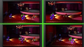 Luigi's Mansion: Dark Moon multiplayer trailer