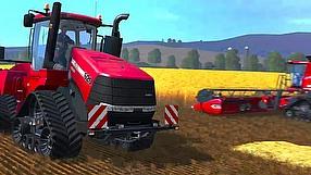 Farming Simulator 15 zwiastun na premierę wersji konsolowych