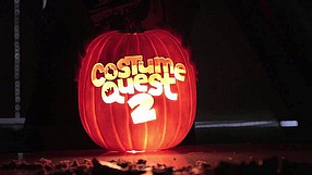 Costume Quest 2 trailer