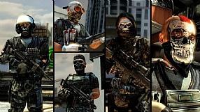 Spec Ops: The Line Multiplayer Pre-Order Bonus