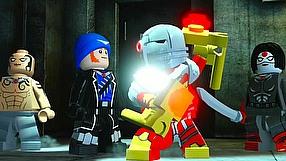 LEGO Batman 3: Poza Gotham Pakiet Skład DLC - trailer (PL)