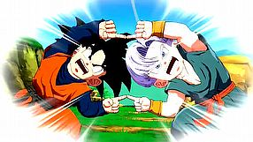 Dragon Ball FighterZ Let's Get Super