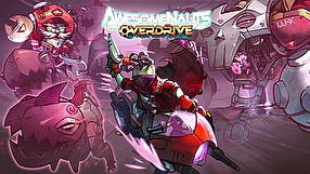 Awesomenauts Overdrive - trailer