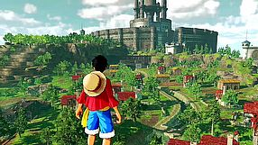 One Piece: World Seeker zwiastun #1