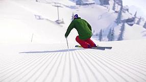 SNOW zwiastun otwartej bety