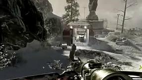 Call of Duty: Black Ops Fabuła - Dodatkowe cz.3