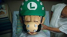 Mario & Luigi: Dream Team reklama telewizyjna