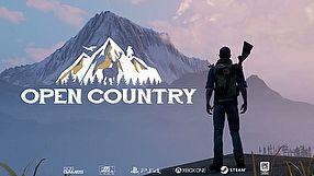 Open Country zwiastun rozgrywki #1