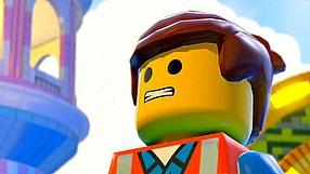 LEGO Dimensions kulisy produkcji - obsada
