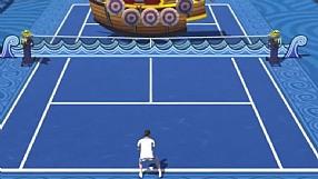 Virtua Tennis 4 zwiastun na premierę