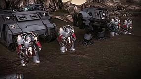 Warhammer 40,000: Sanctus Reach zapowiedź #1