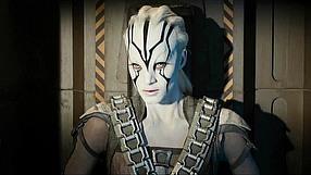 Star Trek: W nieznane - trailer filmu #3