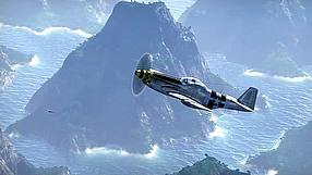 War Thunder gamescom 2013 - zwiastun rozgrywki