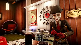 We Happy Few E3 2016 - gameplay