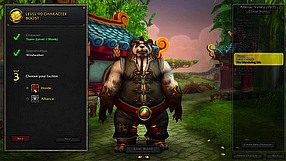 World of Warcraft: Warlords of Draenor awans postaci na poziom 90 - tutorial