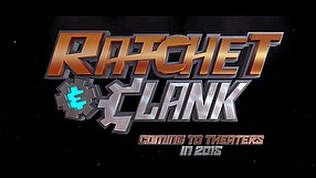 Ratchet & Clank - trailer filmu #1