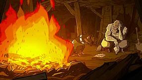 Valiant Hearts: The Great War E3 2014 - trailer (PL)