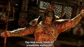 For Honor Tryb arcade (PL)
