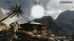 Medal of Honor: Warfighter Zero Dark Thirty map pack launch trailer
