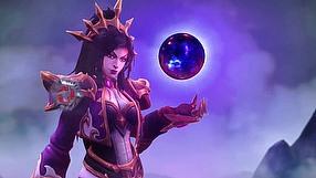 Heroes of the Storm Li-Ming - prezentacja postaci