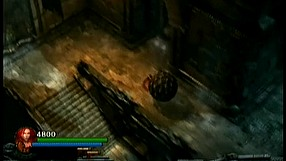 Lara Croft and the Guardian of Light Flooded Passage - cz.1