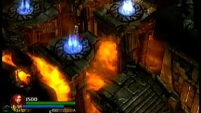 Lara Croft and the Guardian of Light Fiery Depths - cz. 1