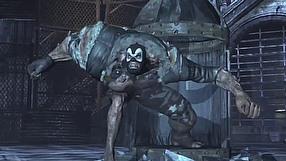 Batman: Arkham City zwiastun na premierę WiiU
