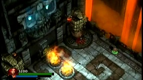 Lara Croft and the Guardian of Light Stronghold Passage - cz.3
