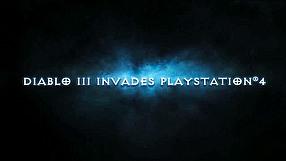 Diablo III: Reaper of Souls - Ultimate Evil Edition zwiastun rozgrywki