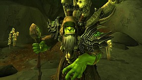 World of Warcraft: Warlords of Draenor prezentacja: patch 6.2