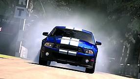 Gran Turismo 6 gamescom 2013 - trailer