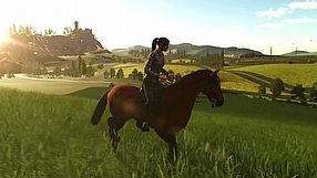 Farming Simulator 19 gamescom 2018 trailer