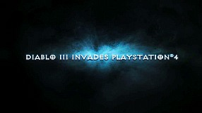 Diablo III zwiastun wersji na PS4