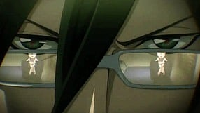 Psycho-Pass: Mandatory Happiness zapowiedź #1