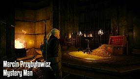 Wiedźmin 3: Serca z kamienia Soundtrack z gry - Mystery Man