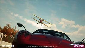 Forza Horizon zwiastun na premierę