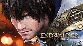 Final Fantasy XIV: Endwalker zwiastun #2