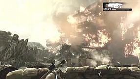 Gears of War 3 Wrak