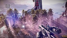 Killzone: Shadow Fall rozgrywka z komentarzem twórców - Shadow Marshal