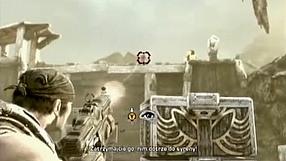 Gears of War 3 Wtargnięcie