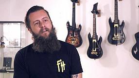 Guitar Hero Live gamescom 2015 - kulisy produkcji