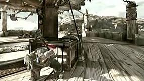 Gears of War 3 Porwanie