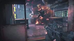 Killzone Najemnik trailer #1