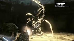 Gears of War 3 Ratunek